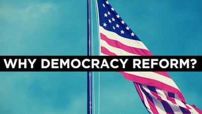 Medium: Why Democracy Reform? Our Summer Interns Explain.