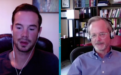 BookCrunch Interview with Lessig