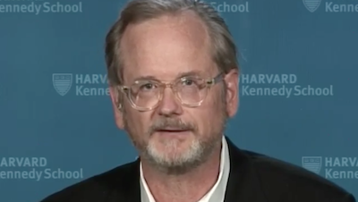 Washington Journal: Lawrence Lessig Discusses Legal Challenges to the Electoral College