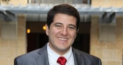 Democracy Café: Why Joaquin Gonzalez has joined the all-out effort to overhaul the Electoral College