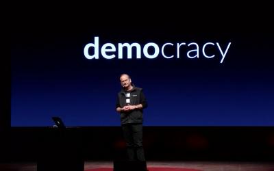 TEDxDirigo: Equal We Are Not