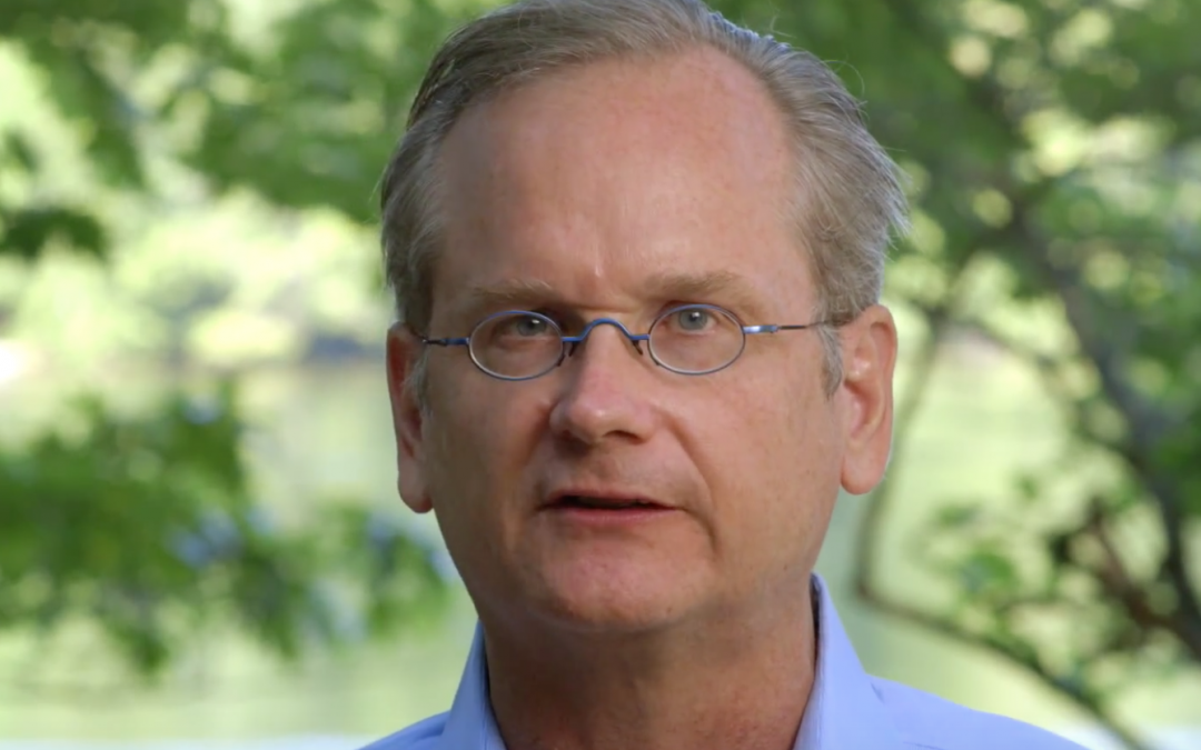 Lessig 2016. Equal Citizens First.