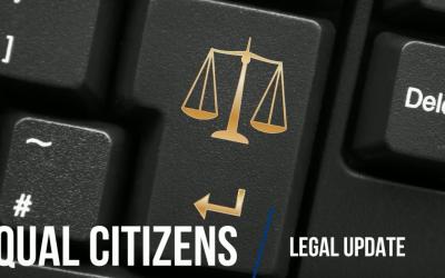September Legal Update