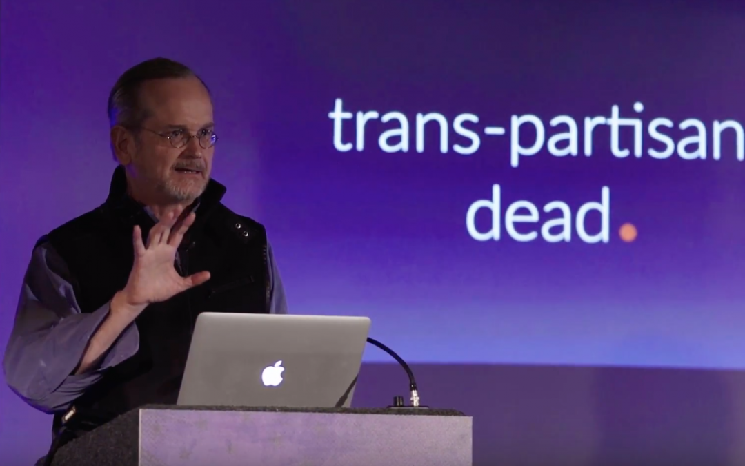 Lessig on Equal Citizens
