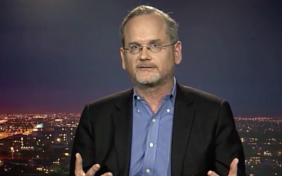 MSNBC: Lessig on Elector Ethics