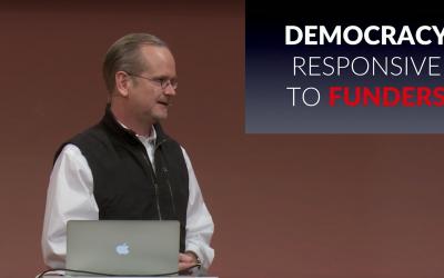 TEDxBerlinSalon: Political leadership in times of digital populism