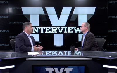 The Young Turks: What I Learned From My 2016 Presidential Campaign