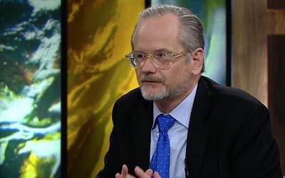 RÙV: Lessig Discusses Icelandic Constitution and US Democracy