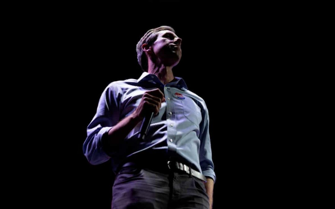 The Guardian: Beto O'Rourke's biggest blind spot cost him Texas. Democrats, take note