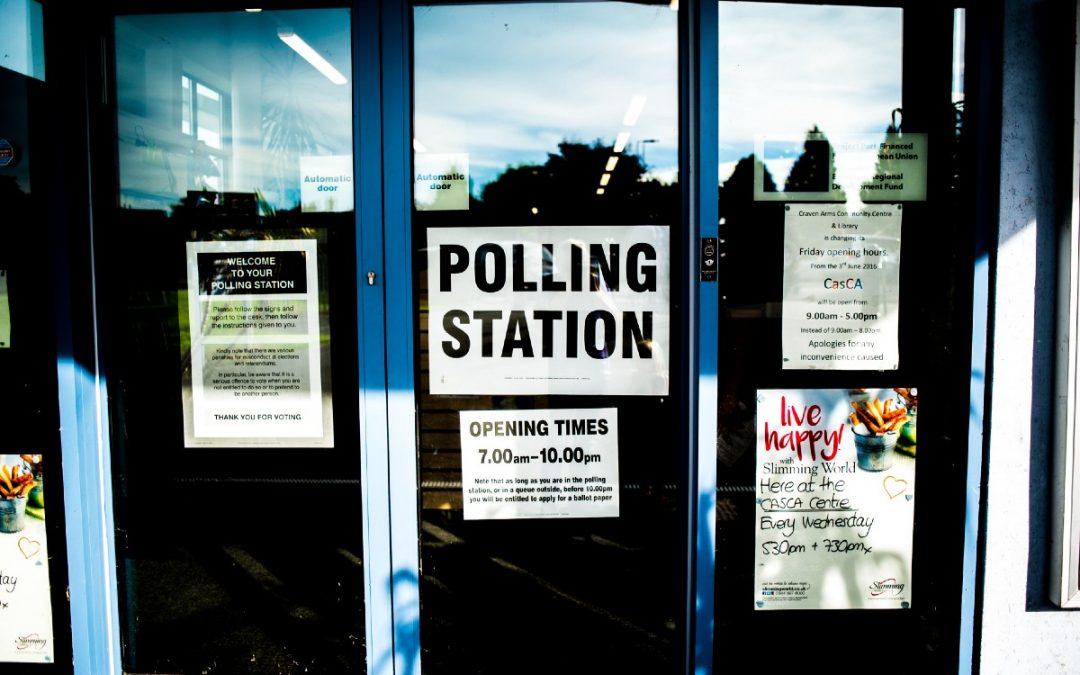 Medium: Improving Democracy: Ranked Choice Voting