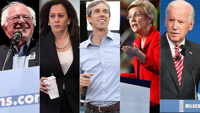 The Hill: We need ranked-choice voting in the presidential primaries