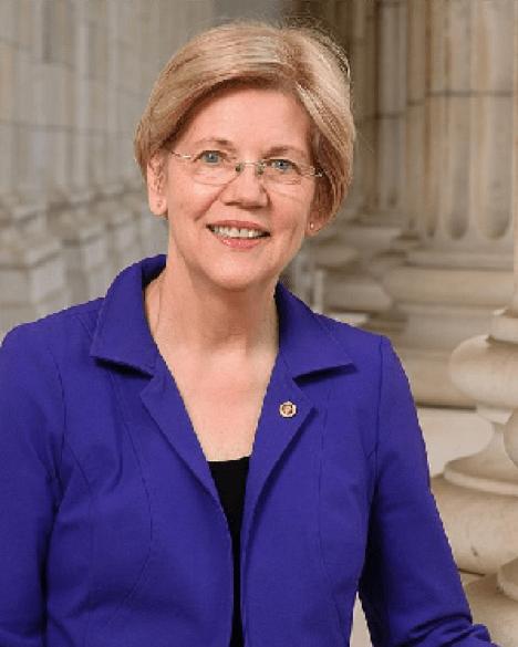 POTUS1: Elizabeth Warren's Views