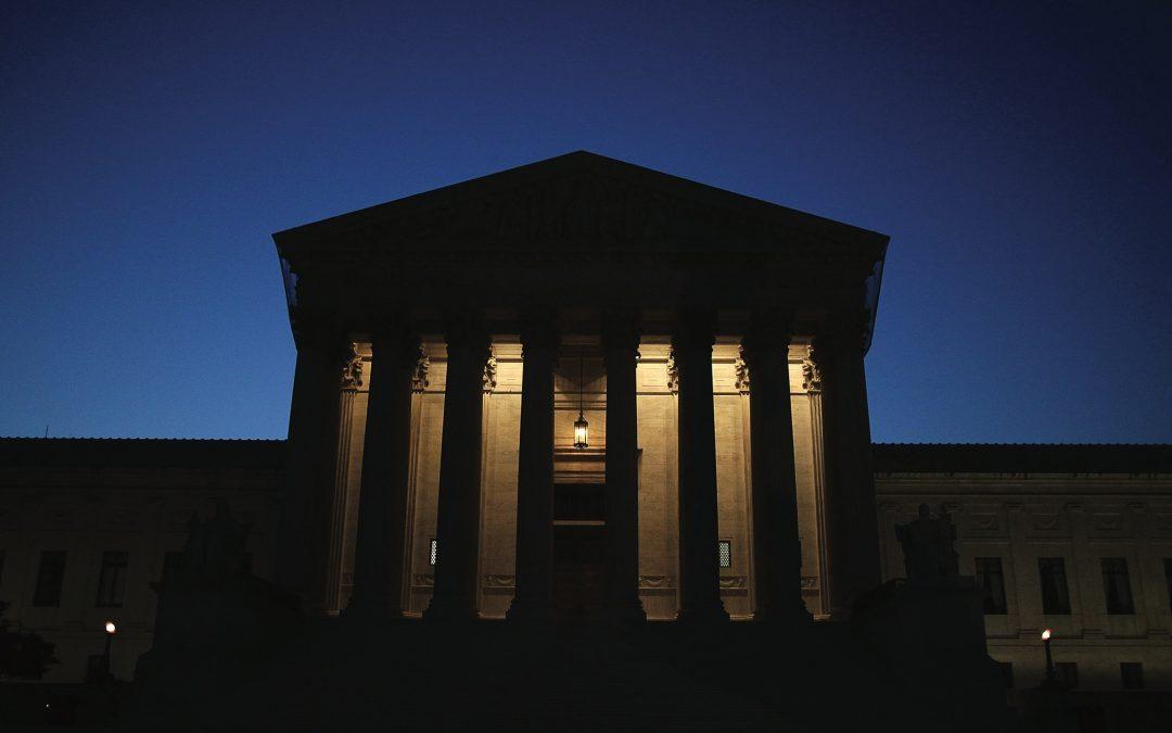 Washington Monthly: The First Amendment vs. Democracy