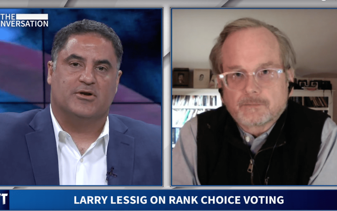 The Young Turks: This Voting Change Could Save Our Democracy