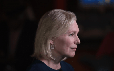 Vox: Kirsten Gillibrand's plan to get more small donors into politics: give every voter $600