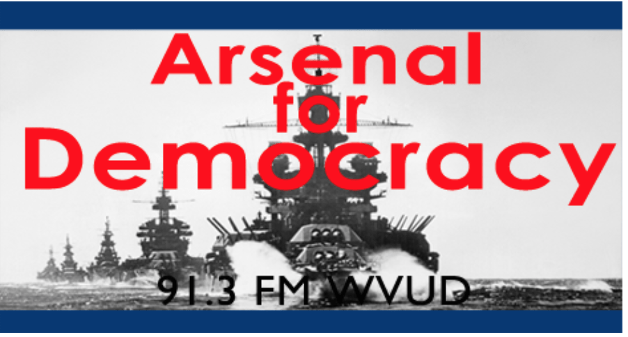 Arsenal for Democracy: The RCV proposal for New Hampshire presidential primaries