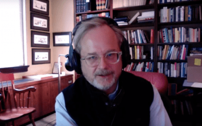 The Dad Presents: Lawrence Lessig on Campaign Finance Reform