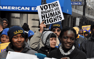 "Medium: ""Representation is Demanded"": The Case for Felon Voting Rights"