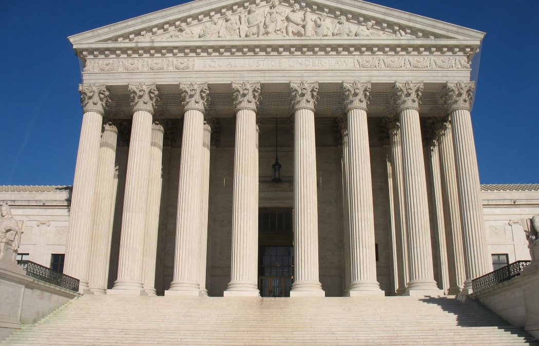 Medium: Today The Supreme Court Ruled on Democracy
