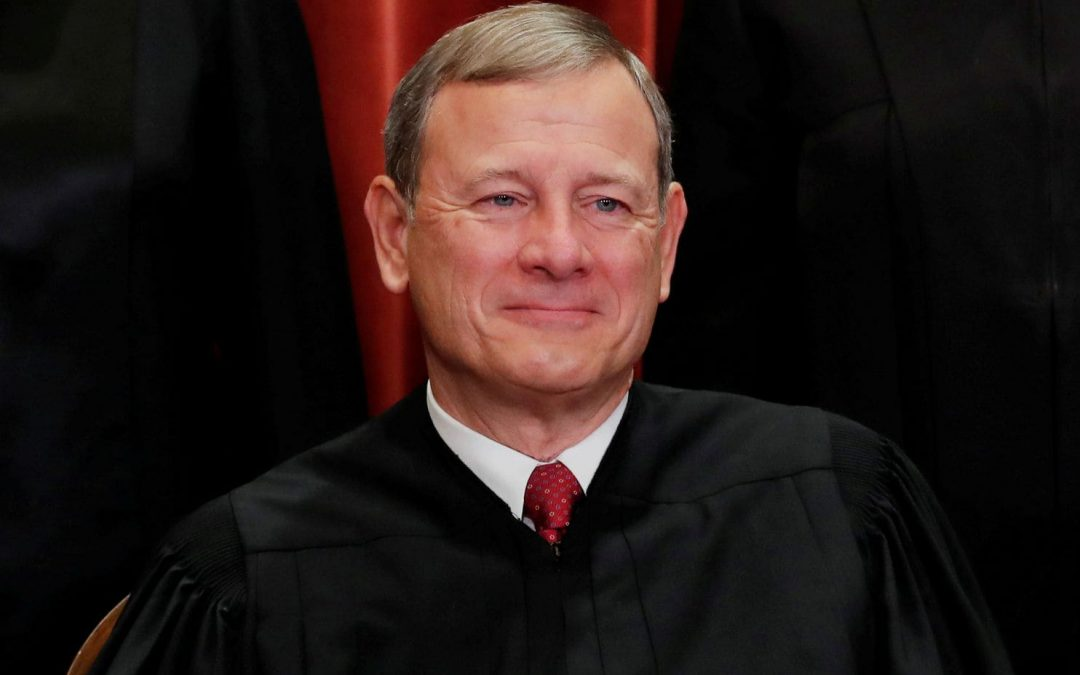 Washington Post: Why John Roberts may be right about gerrymandering