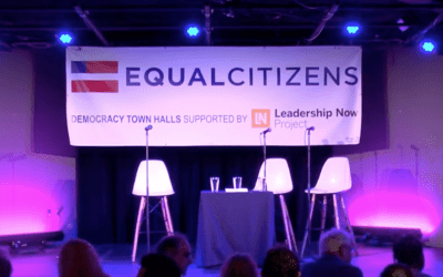 Medium: Equal Citizens July 2019 Update