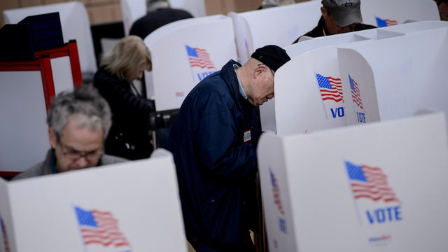 The Hill: The magic of majority rule in elections