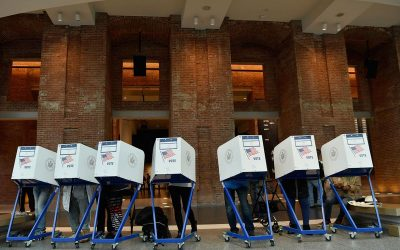 New York Daily News: NYC, vote for ranked-choice elections: