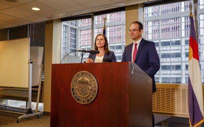 Associated Press: Colorado appeals ruling on presidential electors