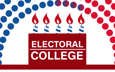 CNN: Supreme Court asked to decide if Electoral College voters are bound to the state's winner