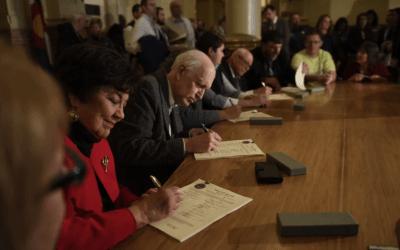 "Denver Post: Colorado seeks ""urgent"" decision from Supreme Court on faithless electors"
