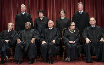 NPR: Abortion, Guns And Gay Rights On The Docket For Supreme Court's New Term