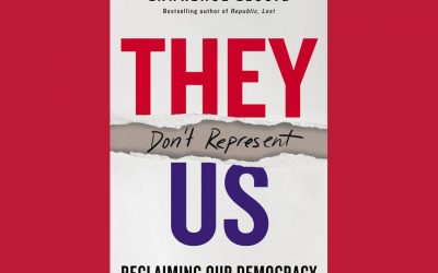 Los Angeles Review of Books: Let's Just Try It for Once: Talking to Lawrence Lessig