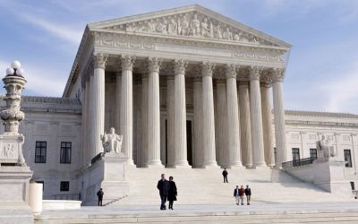 Los Angeles Times: Supreme Court to decide if 'faithless electors' can defy a state's presidential vote and pick another candidate