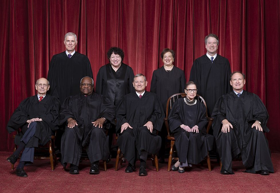 Medium: Breaking News from the Supreme Court