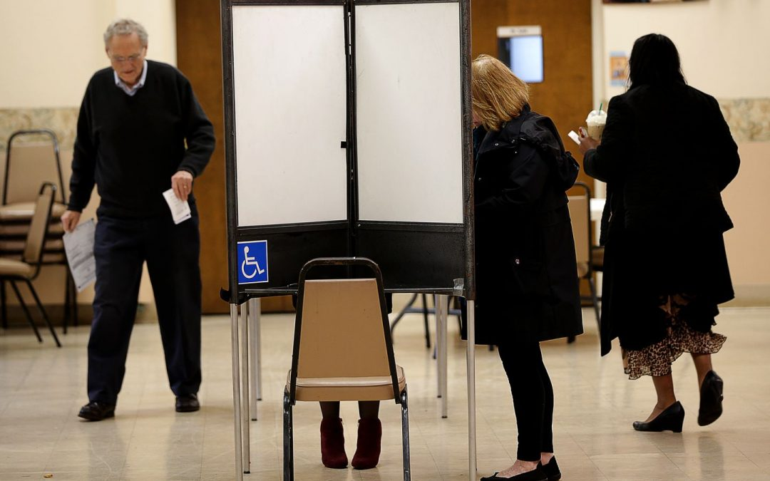 Boston Globe: Ranked-choice voting could guarantee that a candidate is elected by a majority