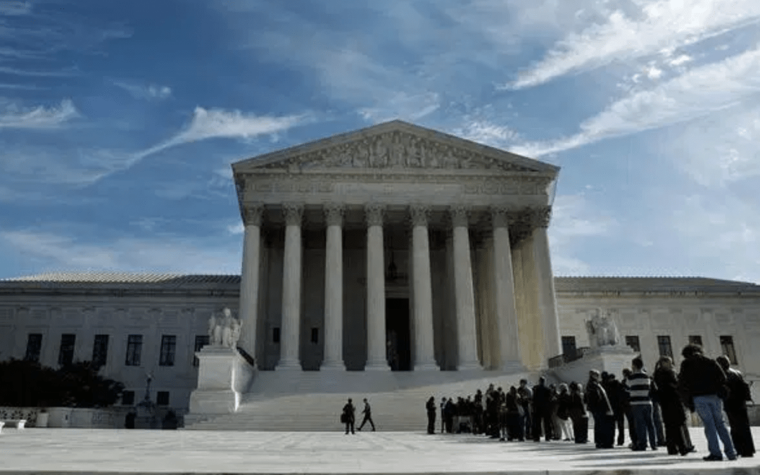 "Denver Post: Supreme Court will hear Colorado ""faithless electors"" case"