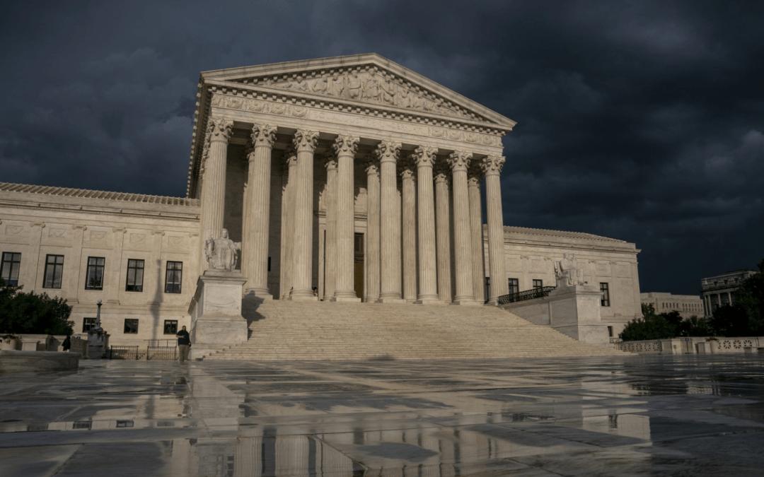 Washington Post:  Supreme Court will hear cases on electoral college, birth control mandate