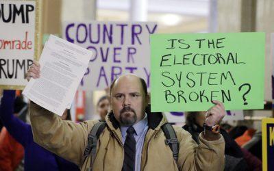 NPR: Supreme Court To Hear 'Faithless Electors' Case