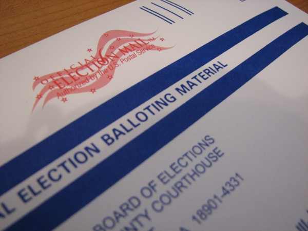 Medium: How States are Safeguarding Their Elections
