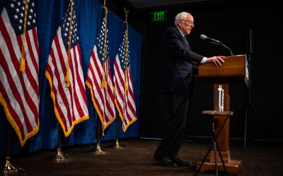 Talking Points Memo: NY Presidential Primary Cancellation Was An Anti-Democratic Move That Harmed A Pro-Democracy Campaign