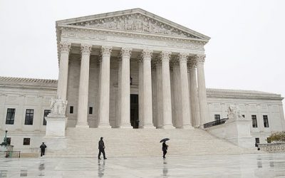 The Hill: Supreme Court right to uphold Seattle Democracy Vouchers