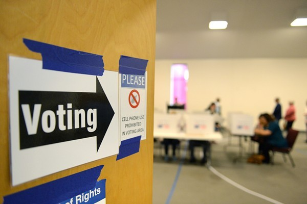 San Antonio Current: New Report by Constitutional Scholars Blasts Texas' Limit on Mail-In Voting as Discriminatory