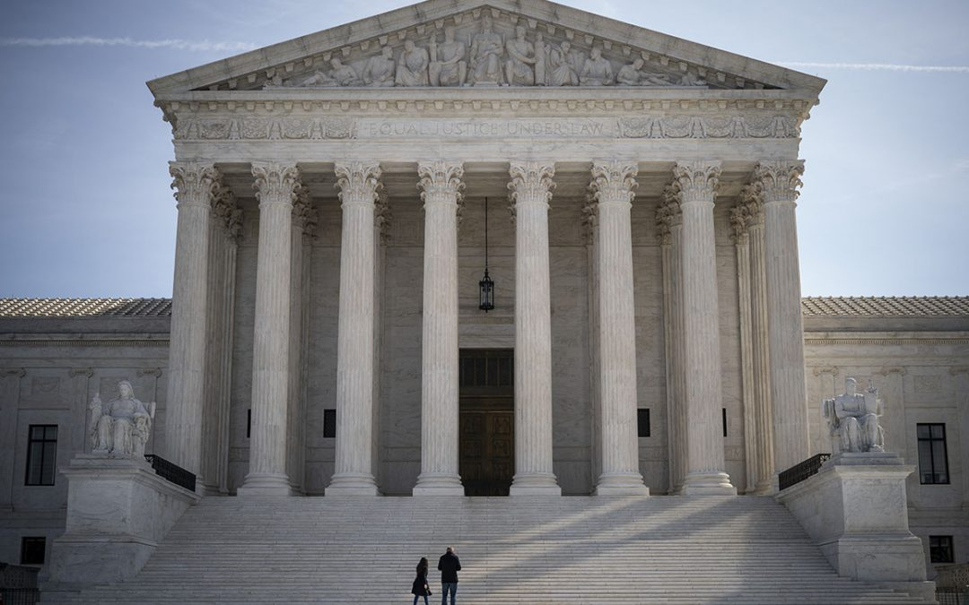 Politico: States can punish 'faithless' electors, Supreme Court rules