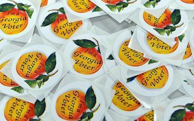 Medium: Georgia's Election Meltdown Explained