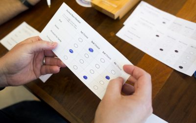 Talking Points Memo: COVID-19 Might Not Sideline Expansion Of Ranked Choice Voting Reform In These Key States