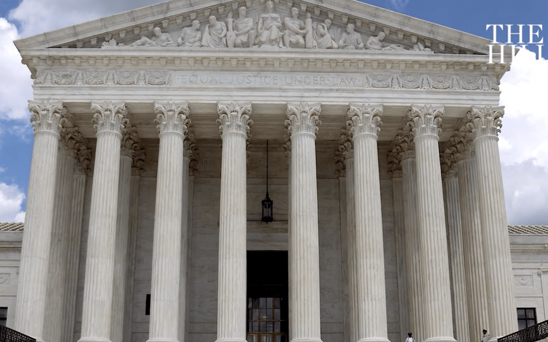The Hill: Supreme Court rules states can remove 'faithless electors'