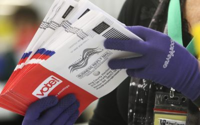 The Globe Post: Why Voting by Mail Is Part of the Right to Vote